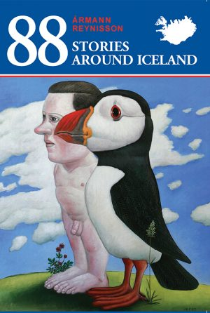 88 stories Iceland
