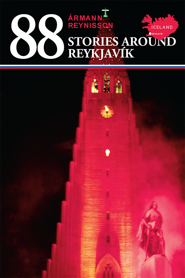 88 stories Reykjavik