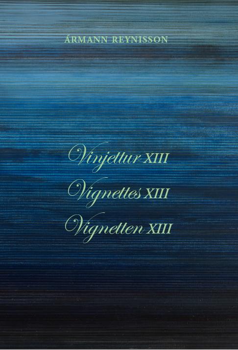 Vignettes XIII