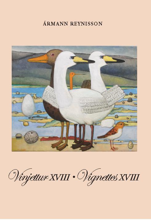 Vinjettes XVIII